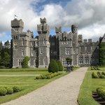 Photo de Ashford Castle