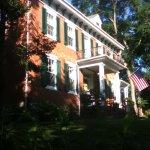 Foto de The Lightner Farmhouse