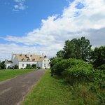 La Grande Maison, Forges du Saint-Maurice