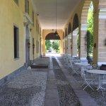 Villa Foscarini Cornaro Foto