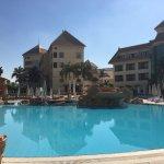 Foto de Hilton Pyramids Golf