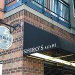 Foto di Shiro's