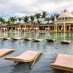 Área de Piscina - IBEOSTAR GRAND HOTEL PARAÍSO - Riviera Maya