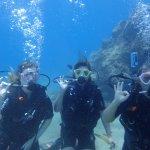 Photo of Manta Diving Lanzarote