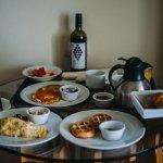 Room service!!
