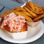Lobster Roll 8 ounce
