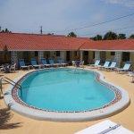 Ebb Tide Motel