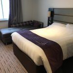 صورة فوتوغرافية لـ Premier Inn Manchester West Didsbury Hotel