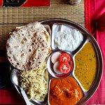 Shankara Vegis Restaurant Foto