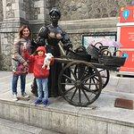 Foto de Molly Malone Statue