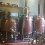 Photo de Samuel Adams Brewery