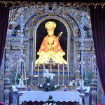 Igreja Nossa Senhora da Esperança - Senhor Santo Cristo