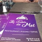 La Table De Mel