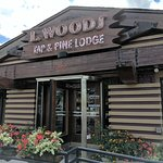 L. Woods Tap & Pine Lodge