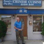 Samuel's & Chef Chan