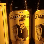 Photo of La Rana Dorada