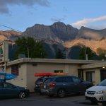 Foto de Bow Valley Motel