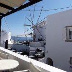 Photo de Sofia Hotel Santorini