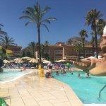 Foto di Aparthotel Playa Mar & Spa
