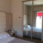 Hotel Capri Foto