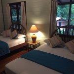 Pachira Lodge Foto