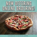 Online Ordering!!