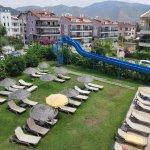Photo de Sayar Apart Hotel Marmaris
