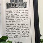 Foto de Powerscourt Townhouse Centre