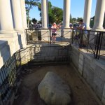 Plymouth Rock
