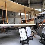 Photo of Boscombe Down Aviation Collection
