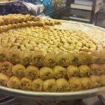 Habibah Sweets -Amman,Jordan