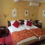 Hotel de Varenne Foto