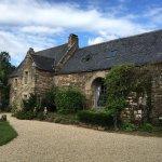 Photo de La Grange de Coatélan