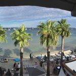 Photo de Bor - Hotel Et Restaurant a Hyeres Les Palmiers