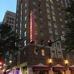 Bilde fra Residence Inn Memphis Downtown