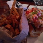 lobstah roll