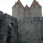 Photo de Ibis Budget Carcassonne La Cité