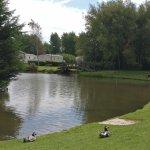 Foto de Thorpe Park Holiday Park - Haven