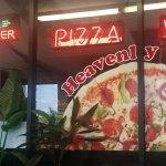 Photo de Phil's Heavenly Pizza