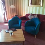 Φωτογραφία: Cairndale Hotel & Leisure Club