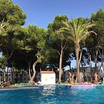 Foto de Apartamentos Brisas Playa Park