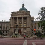 Photo de Indiana State Capitol