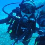Photo de Blue Fin Divers Naxos Greece