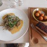 Foto de Artipelag Restaurant