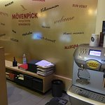 Photo de Moevenpick Hotel Touring