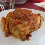 tasty lasagne