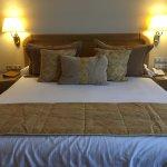 Foto de Gran Hotel Los Abetos