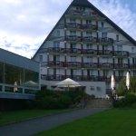 Photo de Hotel Ski