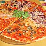 Photo de Pizza Pie
