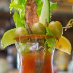 Applewood Smoked Bacon Bloody Mary